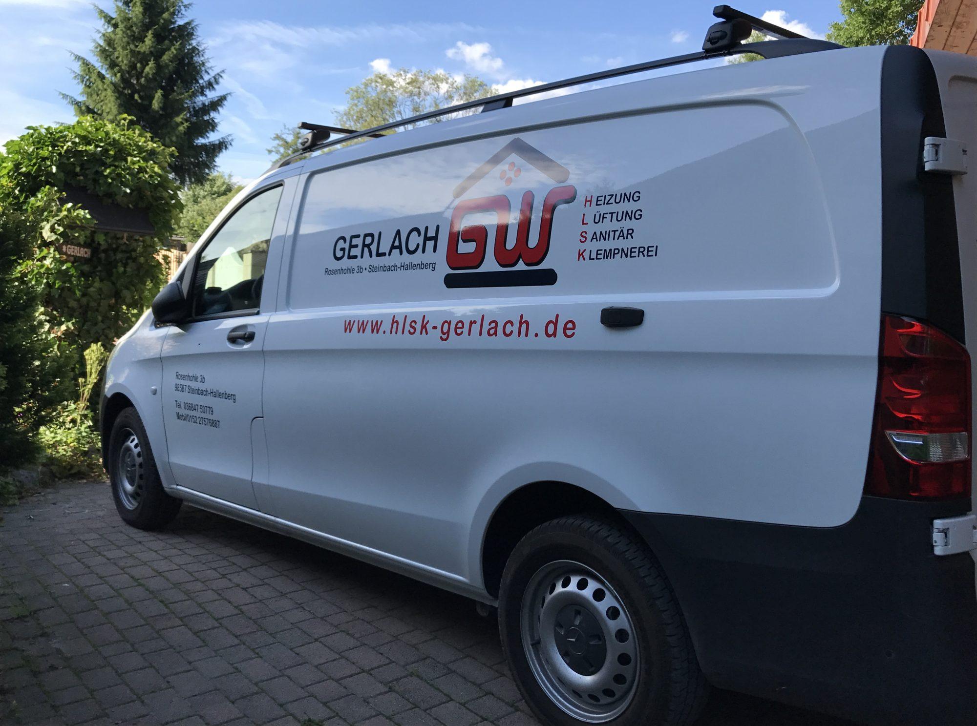 HLSK-Gerlach